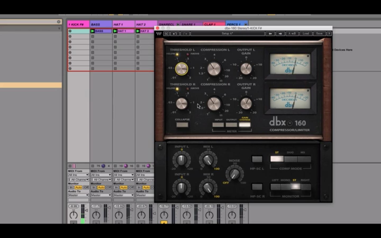 EMP Tutorial #5 : Sound Design w/ Omnisphere, Bassizm, Reaktor