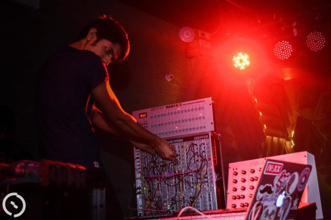 Hardwired : How Monophonik's Modular methods are opening new doors in Indian Electronic Music